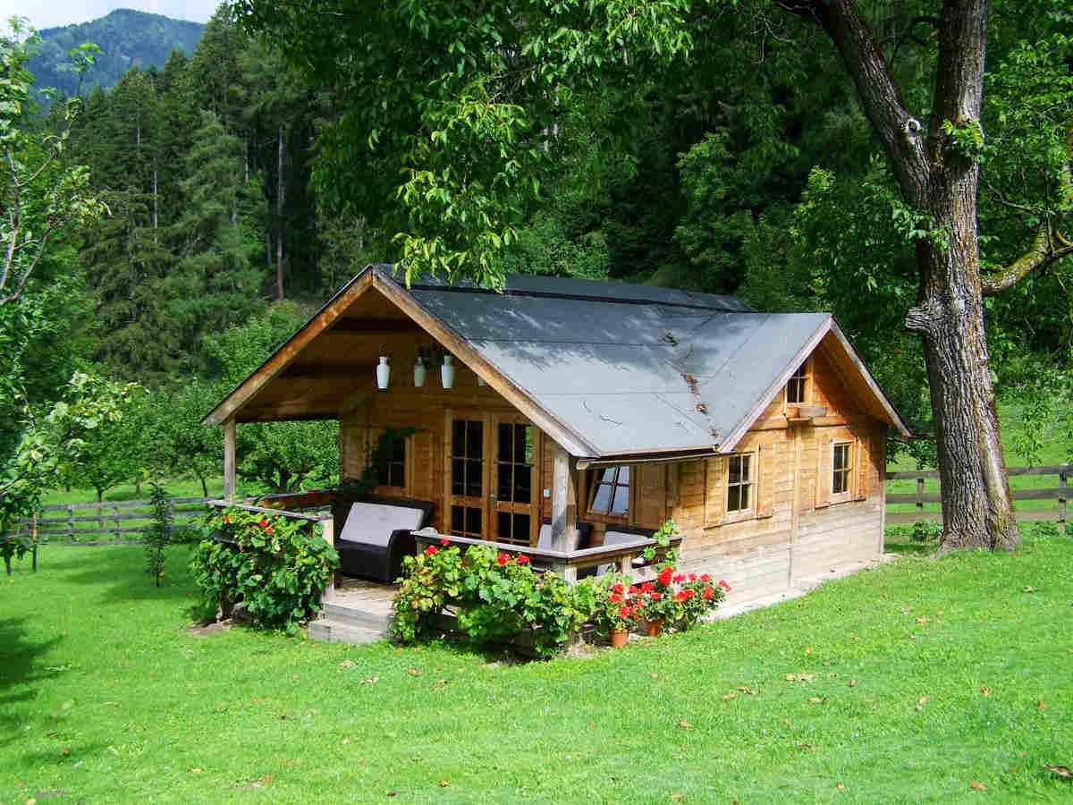 Dom drewniany - o czym pamiętać podczas tworzenia projektu