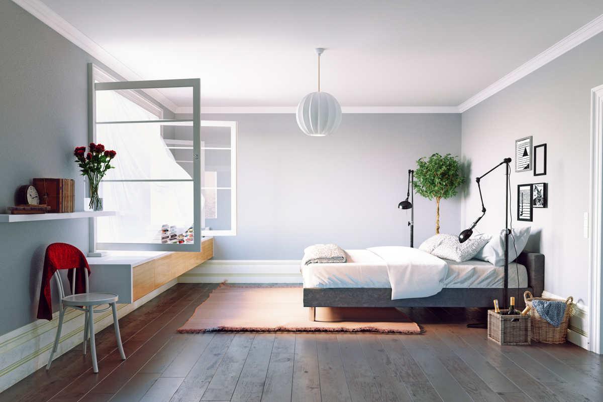Jaki dywan do sypialni