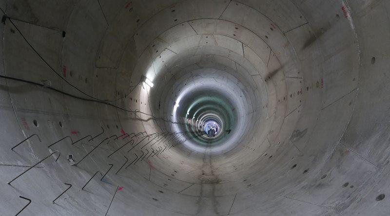 Przyłączają metro z Targówka do Warszawy. To oznacza (przejściowe) kłopoty | targowek.info