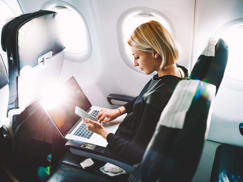 Co zabrać w podróż samolotem? – Kartuzy.info