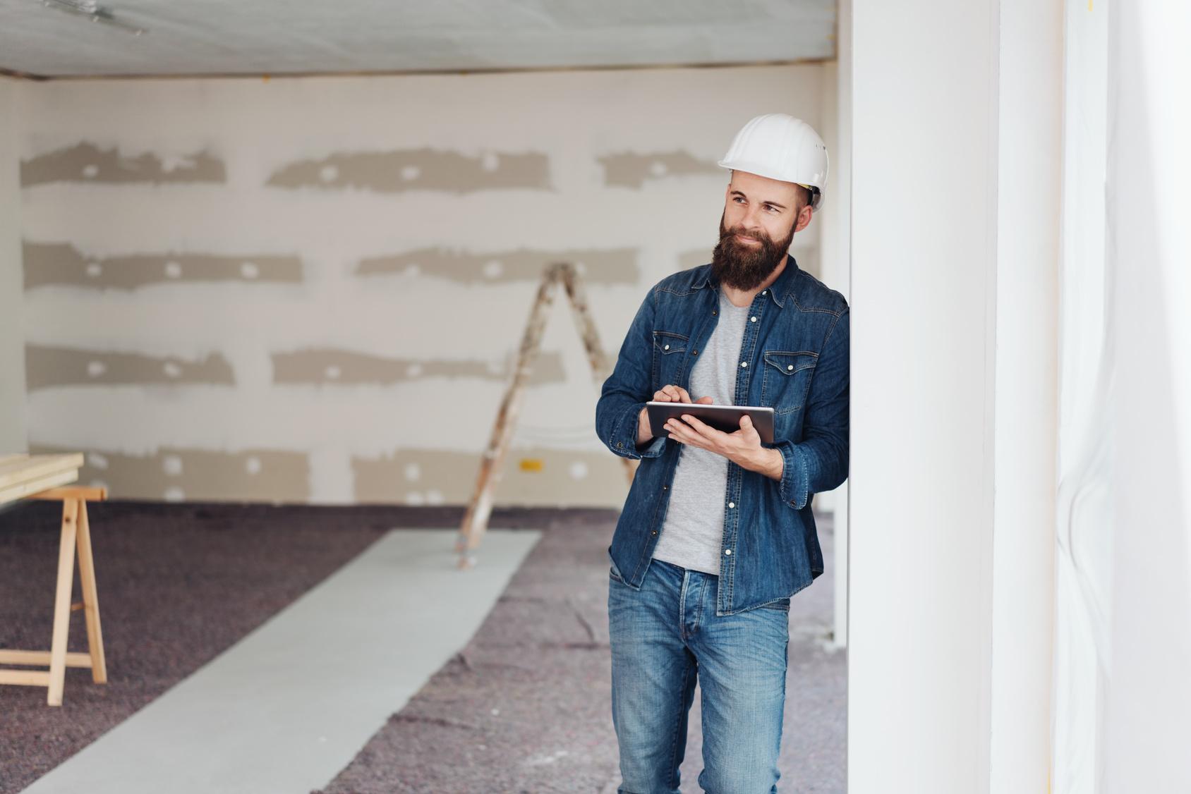 Jak zabezpieczyć ściany z betonu komórkowego przed wilgocią i zimnem?