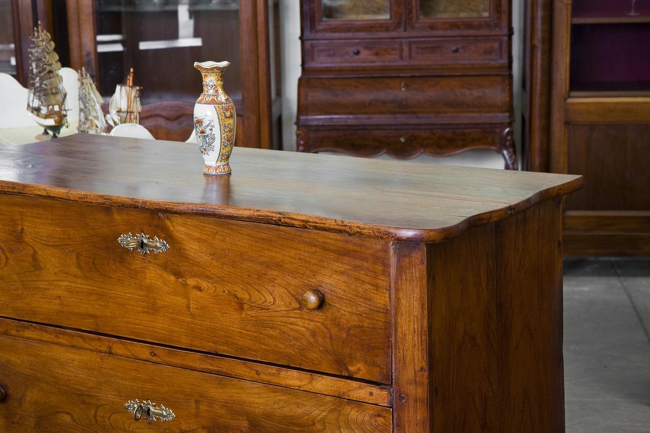 Meble drewniane w stylu nowoczesnym. Charakterystyka