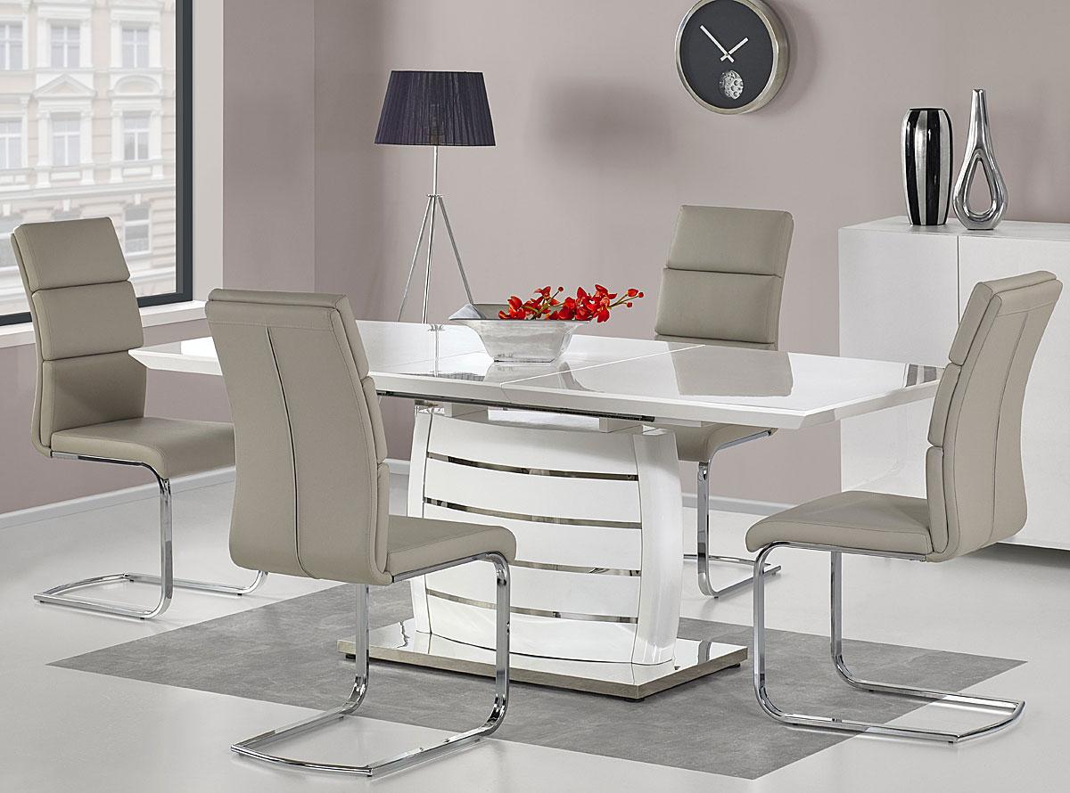 Dlaczego właśnie biały stół?