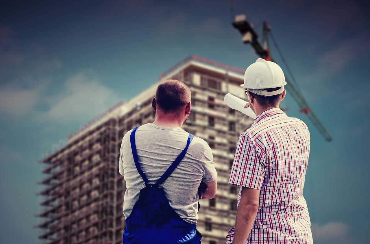 Czy potrzebny jest nam kierownik budowy?