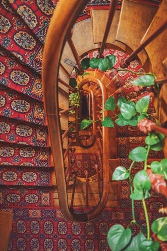 Bezpieczne schody w twoim domu