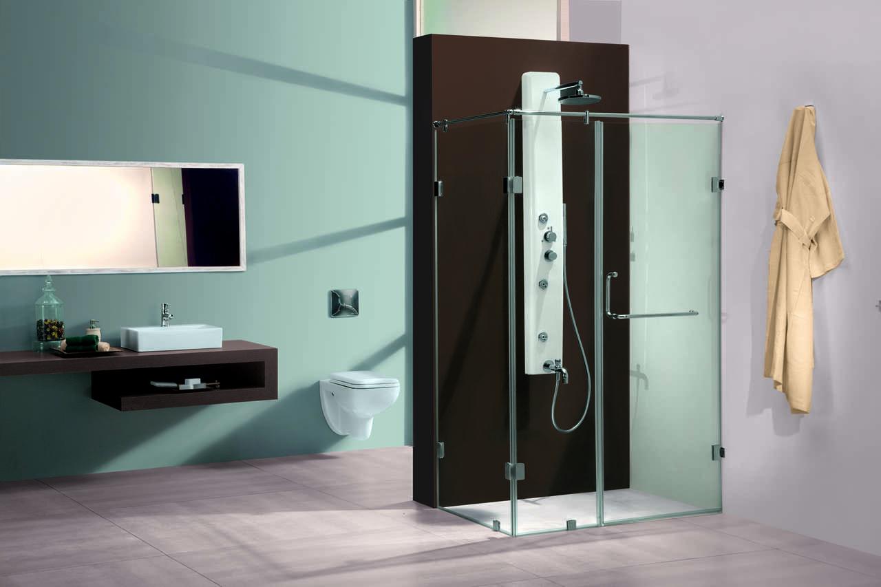 Oryginalne akcesoria łazienkowe dla wymagających
