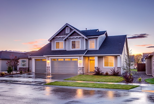 Poznaj najlepsze rozwiązania wykończenia elewacji domu pasywnego. Co mamy do wyboru?