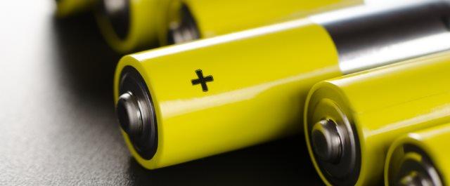 Co lepsze – baterie czy akumulatorki?
