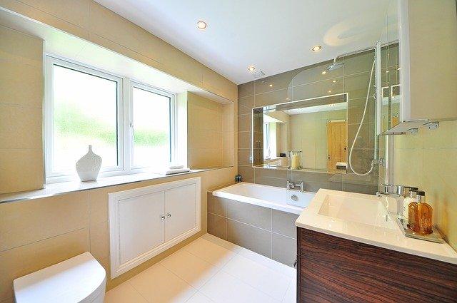 Zalety łazienki w stylu nowoczesnym