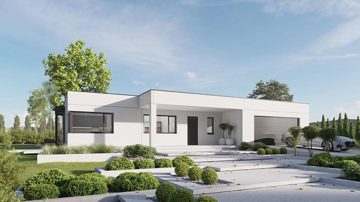 Dom prefabrykowany czy murowany - jaki wybrać?