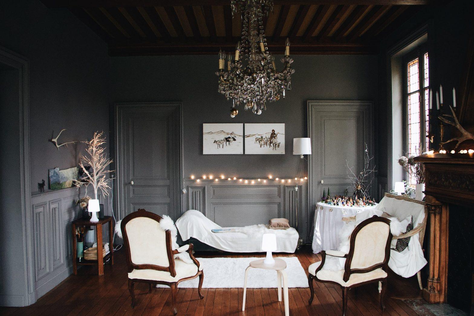Styl skandynawski - wnętrze ponadczasowe i eleganckie