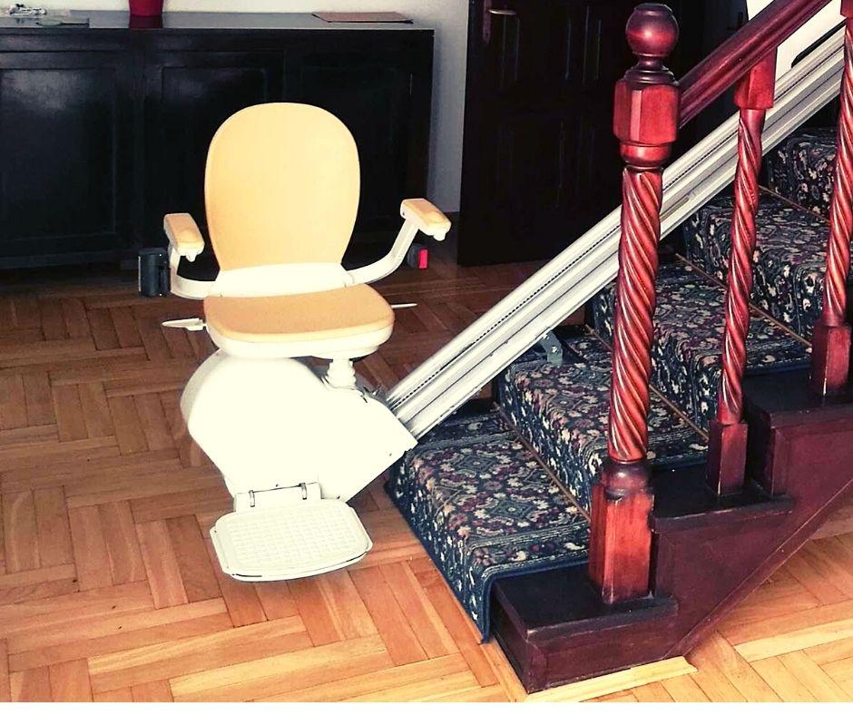 Co sprawia, że krzesła Acorn dla seniorów cieszą się tak dużą popularnością?