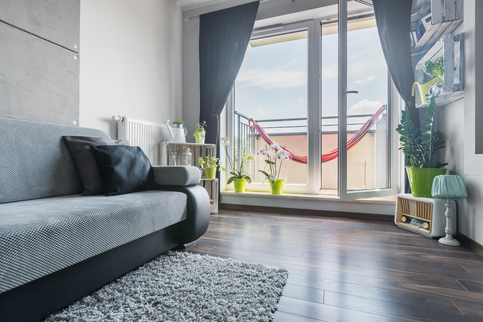 Ceny okien balkonowych
