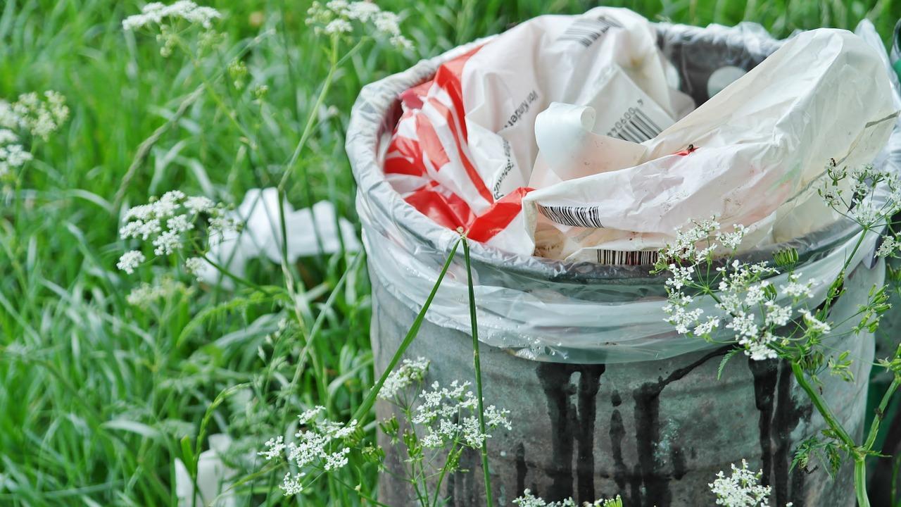 Jak wygodnie segregować śmieci?