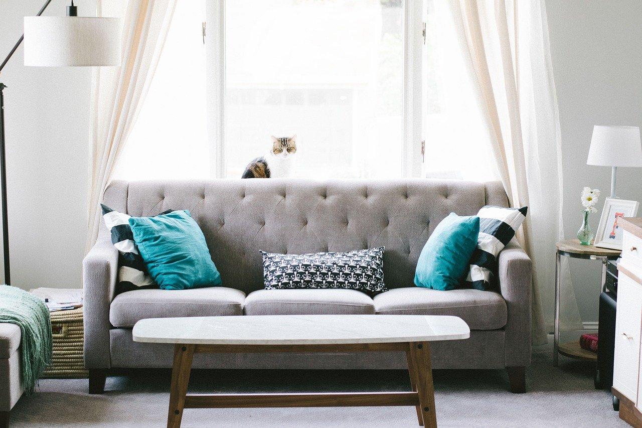 Poszewki na poduszki - dobry wybór