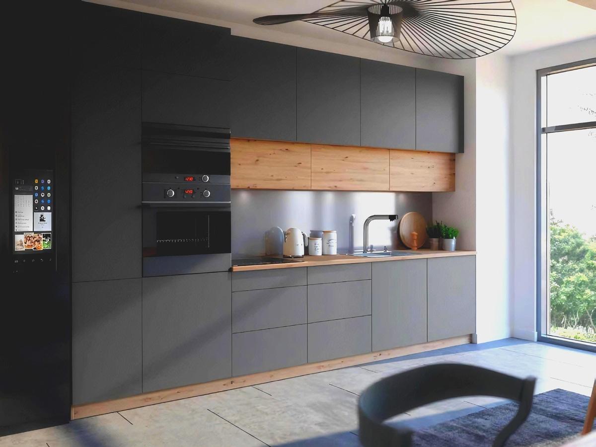 Personalizowany projekt kuchni? Sprawdź dlaczego to doskonałe rozwiązanie dla Twojej kuchni