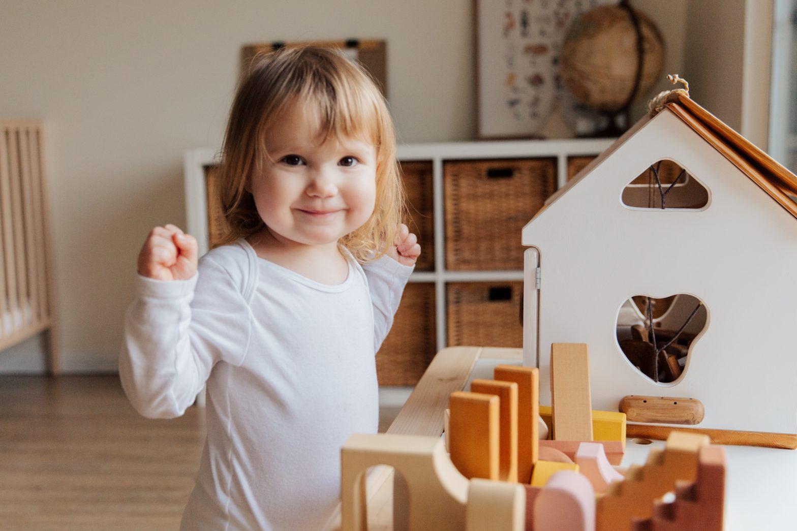 Jak podejść do kwestii umeblowania pokoju dla dziecka? Poznaj nasze propozycje