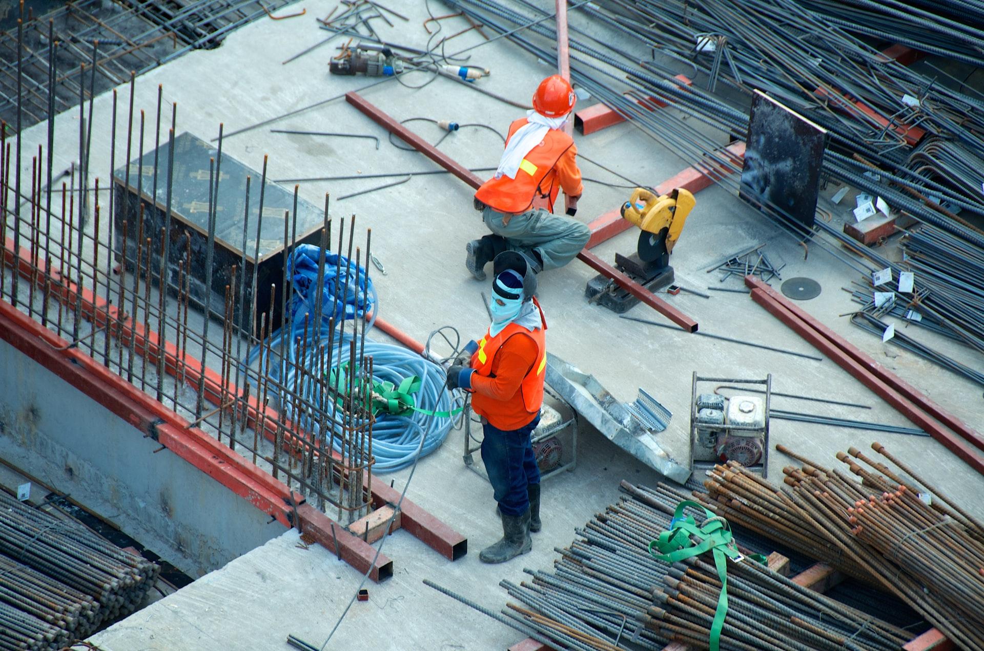 Kiedy trzeba skorzystać z pomocy firmy budowlanej?