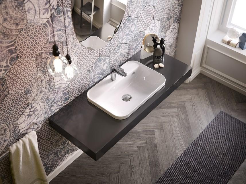 Jak urządzić małą łazienkę w stylu nowoczesnym?
