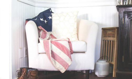 Meble amerykańskie - szyk i elegancja w Twoim domu.
